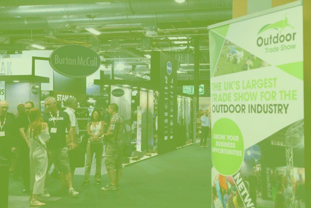 Outdoor Trade Show
